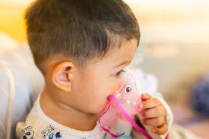 Asma – ¡Entra en acción!