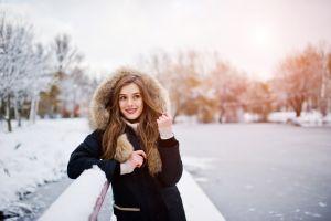 8 diferentes tipos de abrigos de mujer que debes usar en invierno