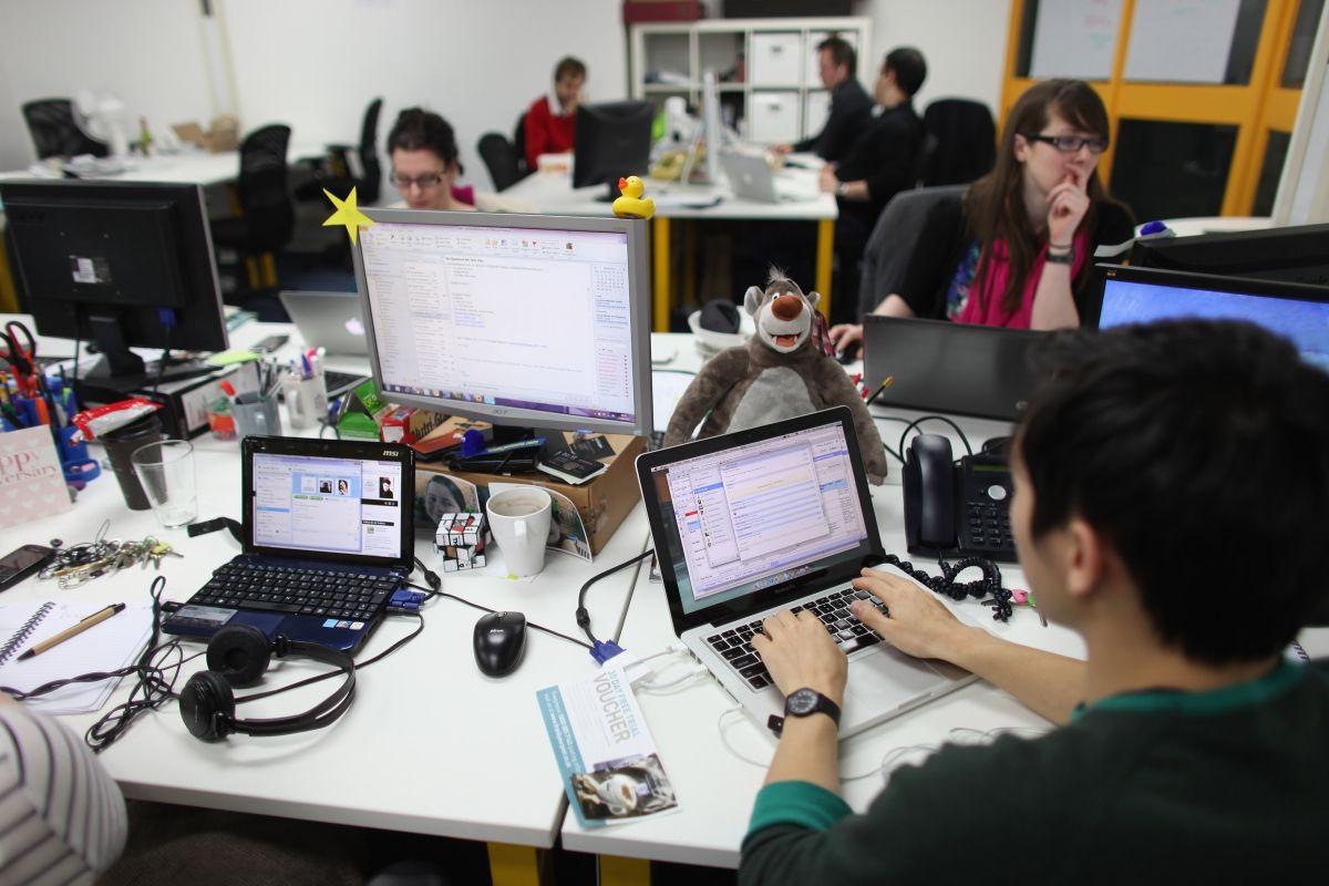 Por qué la escasez de talento es uno de los principales desafíos de las empresas en tiempos de pandemia