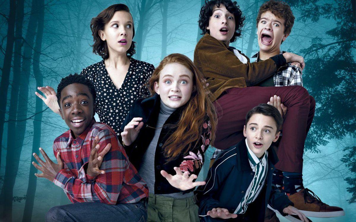 "La tercera temporada de ""Stranger Things"" ya tiene fecha de estreno"