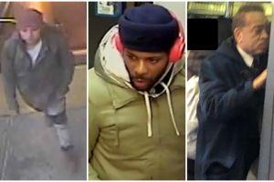 Pervertidos y tocones andan sueltos en el Subway y en buses de NYC; reportan al menos cuatro casos esta semana