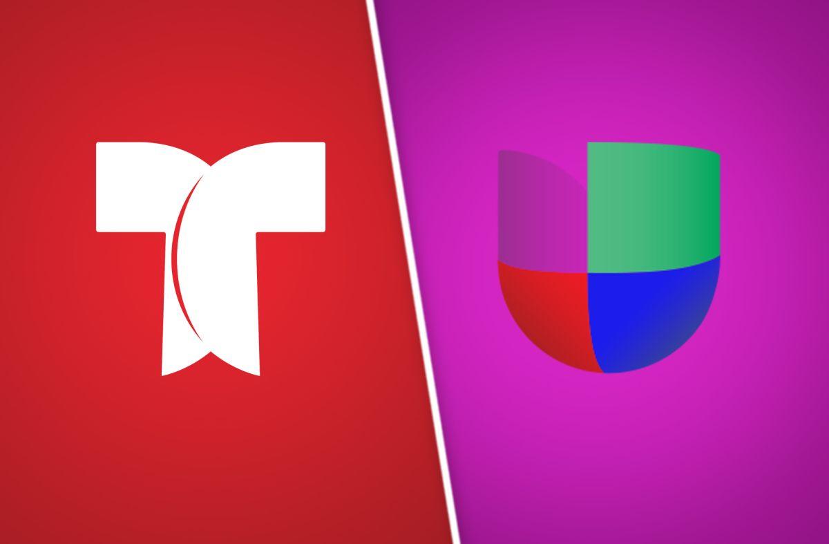 Aunque Univision tiene la telenovela más vista, es Telemundo quien gana en el demo
