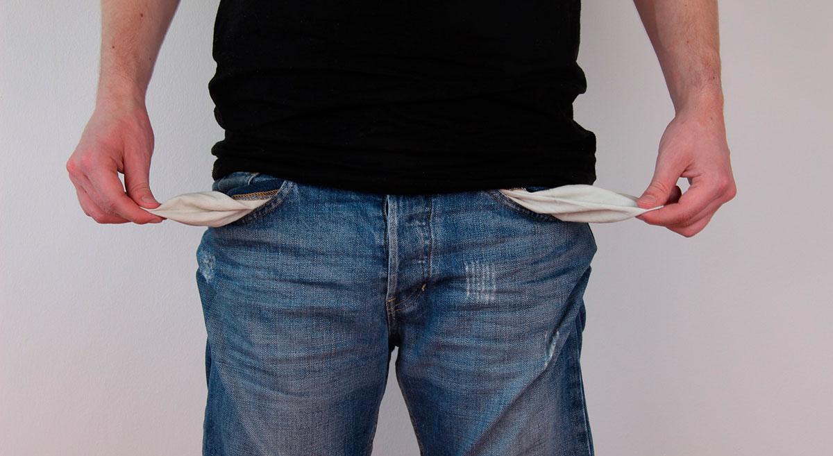 El dinero no tiene por qué afectar ni en tu mente ni en tus emociones.