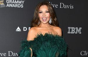 'Parece un peluche viejo': El vestido de Thalía en Premio Lo Nuestro recibe duros comentarios