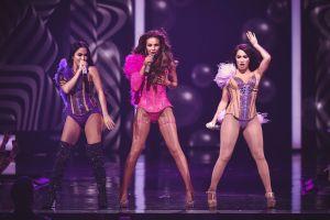 Critican 'malísimo playback' de Thalía en Premio lo Nuestro de Univision