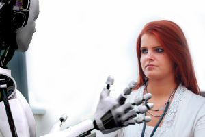 5 empleos en donde los humanos NO serán sustituidos por robots