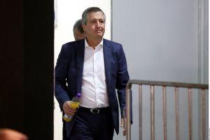 Jorge Vergara desmiente rumores sobre su muerte y amenaza con tomar represalias