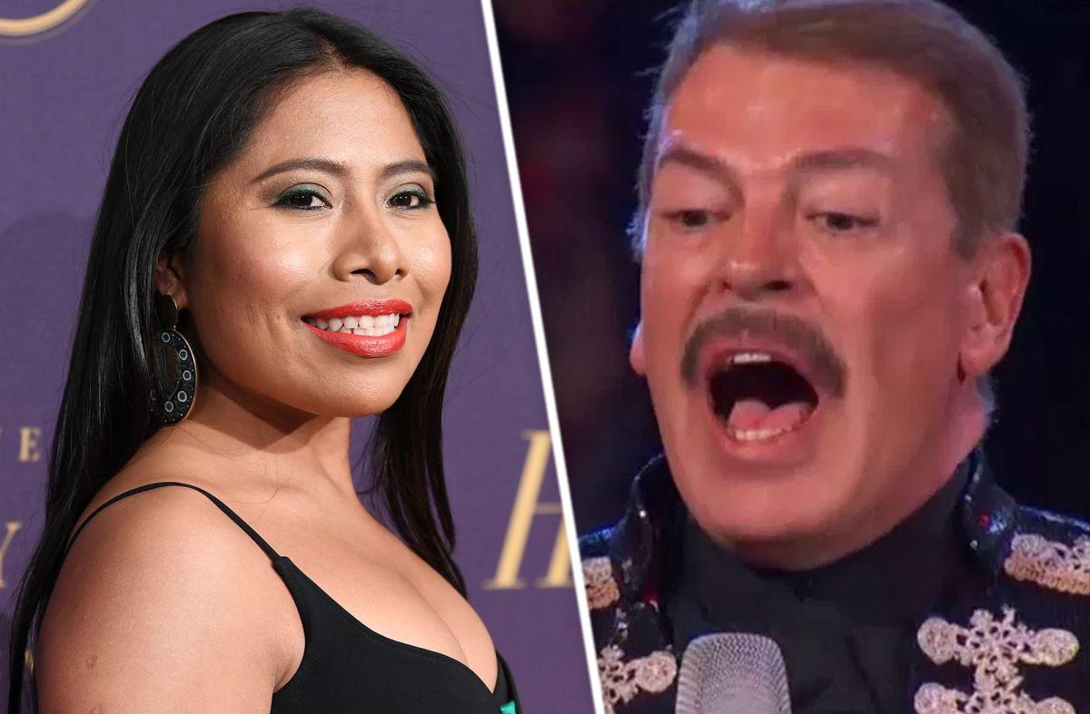 Yalitza Aparicio sigue despertando polémica