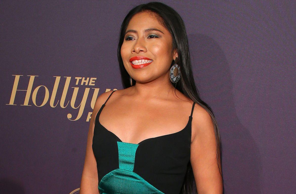 Foto: Si Yalitza Aparicio se convierte en la Pocahontas de Disney, esta sería su imagen
