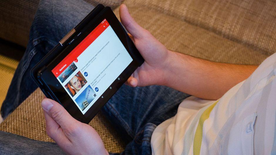 Youtube recomienda videos de menores a pedófilos que han visto contenido sexual