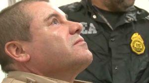 """""""El Chapo"""" Guzmán está protegido del Coronavirus"""