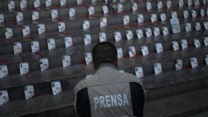 Cuántos periodistas han muerto en México desde que asumió la presidencia López Obrador