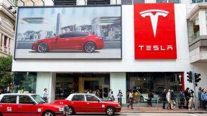 Tesla es la compañía de autos con más valor en la historia de la industria automotriz estadounidense