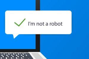 """Cómo funcionan los """"captchas"""", el invento que un guatemalteco le vendió a Google para confundir a los bots"""
