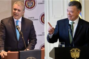 Qué es el controversial glifosato y por qué enfrenta a Iván Duque con Juan Manuel Santos en Colombia