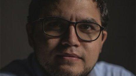 Denuncian detención del periodista Luis Carlos Díaz en Venezuela