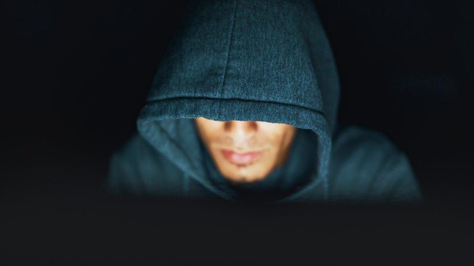 """Me odian y me persiguen por destruir virus en internet"""