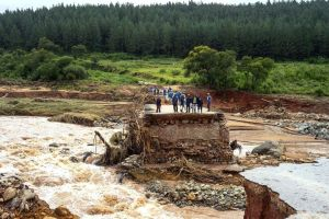 Idai: por qué se teme que este ciclón sea uno de los peores desastres climáticos del hemisferio sur
