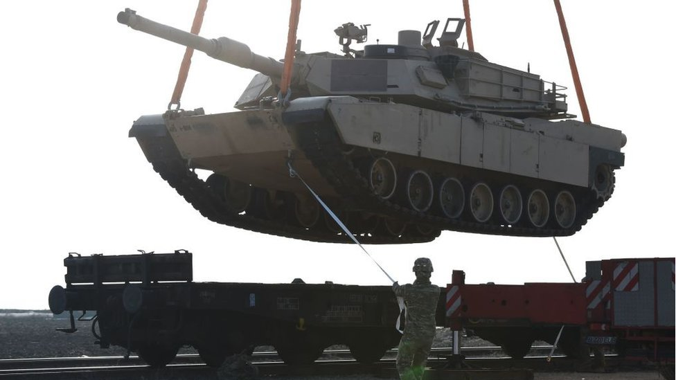 """Fábrica de Tanques del Ejército en Lima: la última factoría de tanques de guerra y cómo la """"salvó"""" Trump"""