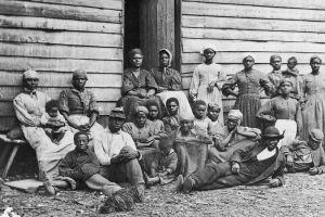 ¿Debería pagar el gobierno de Estados Unidos una compensación a los descendientes de esclavos?