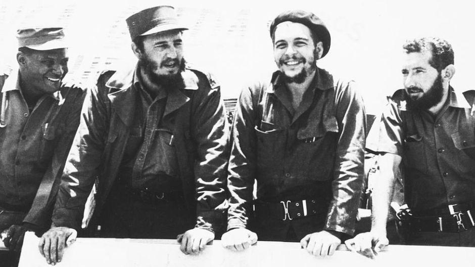 Cómo fueron las intervenciones armadas impulsadas por Cuba en América Latina