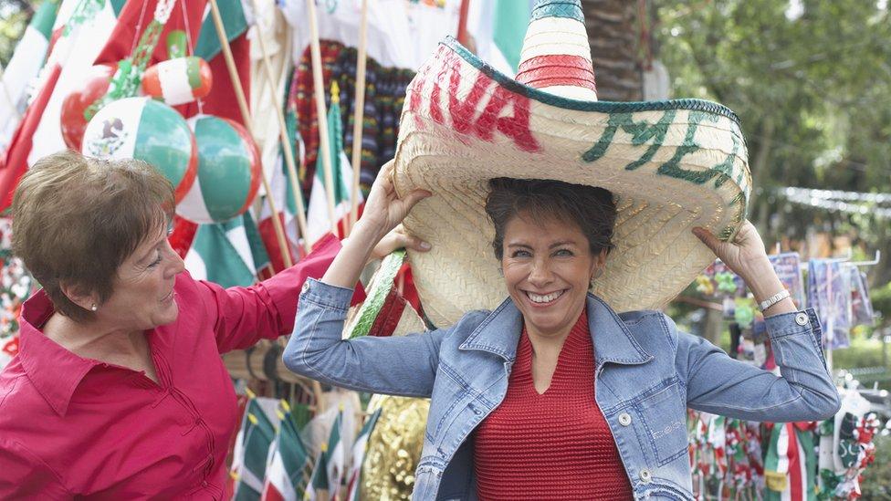 La inesperada razón que hace más felices a los mexicanos