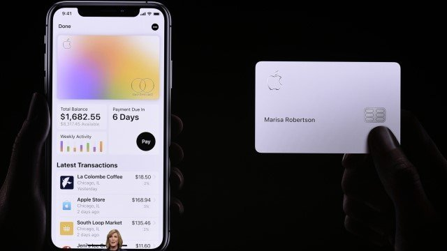 Apple Card: cuál es la mayor novedad de la primera tarjeta de crédito del gigante tecnológico