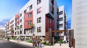 Nuevo edificio de departamentos en La Misión será 100% asequible