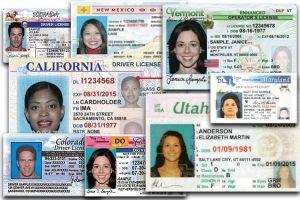 ¿Puedo renovar mi licencia de conducir aunque todavía no tenga una REAL ID?