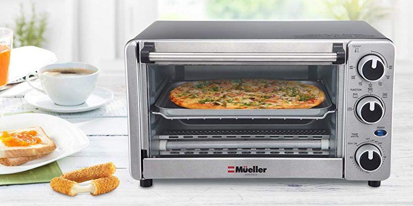 ¿Cuál es el mejor horno eléctrico para tu hogar?