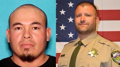 Inmigrante con visa vencida mata a policía levantando críticas a programa migratorio