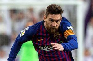 Habrá clásico en el desierto: Barcelona vs. Real Madrid se jugará en Las Vegas