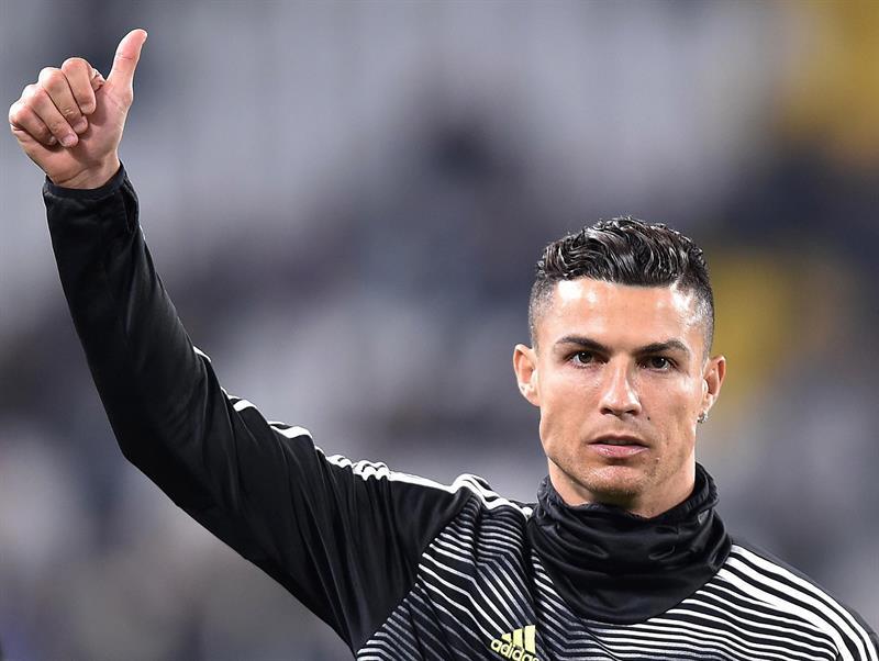Cristiano Ronaldo se sincera y no echa de menos al Real Madrid