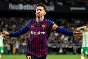 El increíble Leo Messi: anotó más goles que partidos jugados durante la década