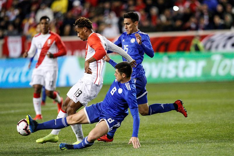 Malas noticias en Paraguay previo al duelo frente a México en la Fecha FIFA
