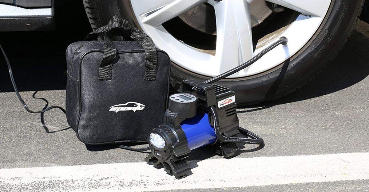 5 peligrosos riesgos de conducir con neumáticos gastados