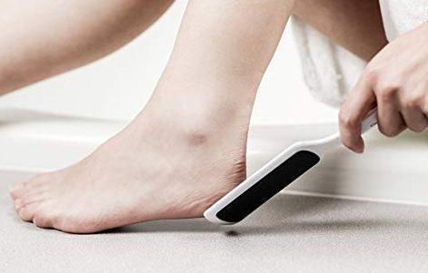 Los 4 mejores removedores de callos para tener pies suaves