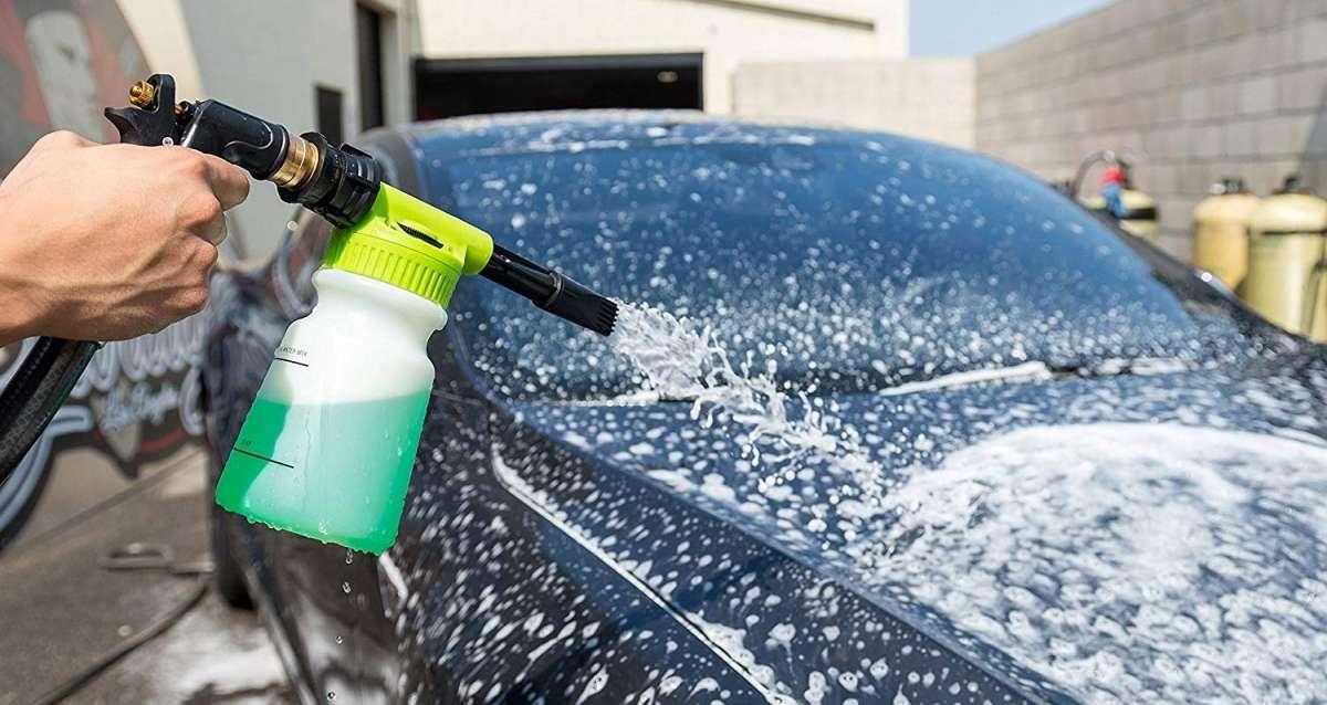 Los 4 Mejores Kits Para Lavar Tu Auto En Casa Y Ahorrar Dinero La Opinión
