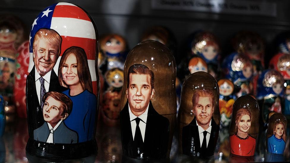 Rusia – Trump: la investigación de la injerencia del Kremlin en las elecciones de EE.UU. en 300 palabras