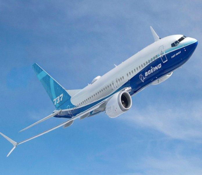 Aeroméxico saca de operación al Boeing 737 Max 8 tras tragedia en Etiopía