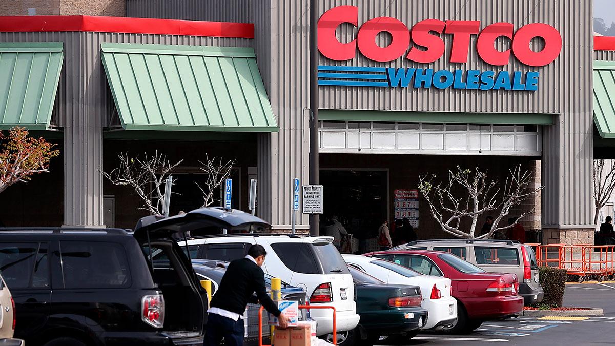 Ahorra dinero cuando compres en Costco