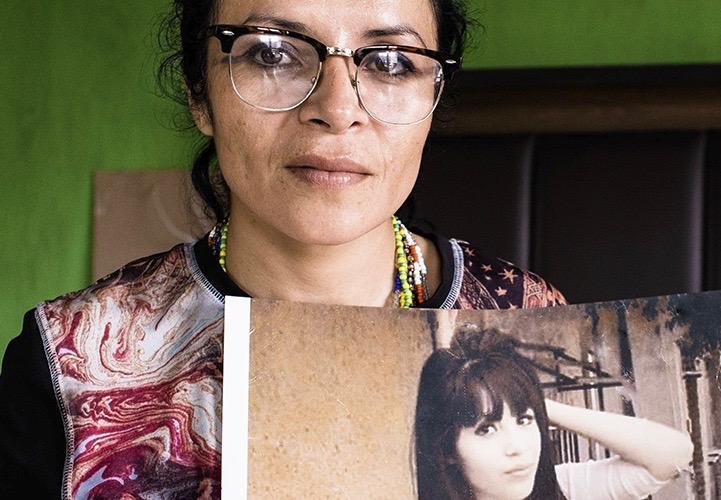 Alondra, el rostro jalisciense para que el Estado pague por feminicidios