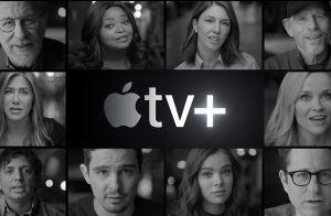 Todos los shows que Apple anunció para el servicio de Apple TV+
