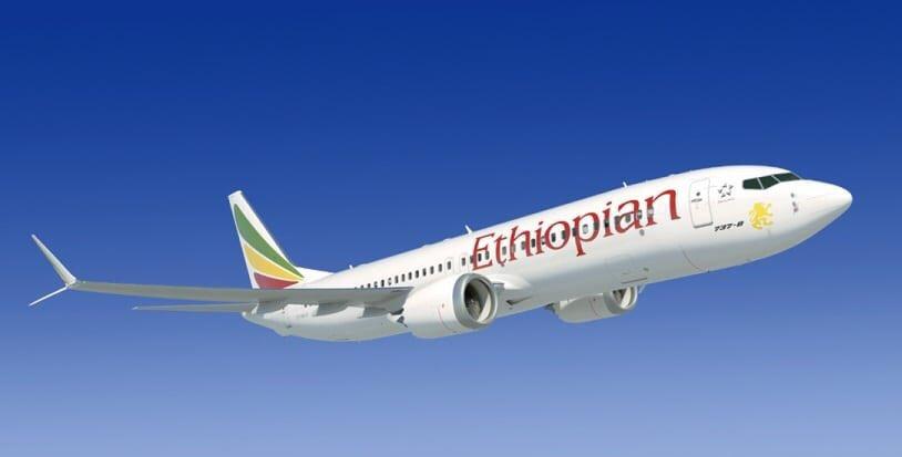 Se estrella avión en Etiopía y deja 157 muertos
