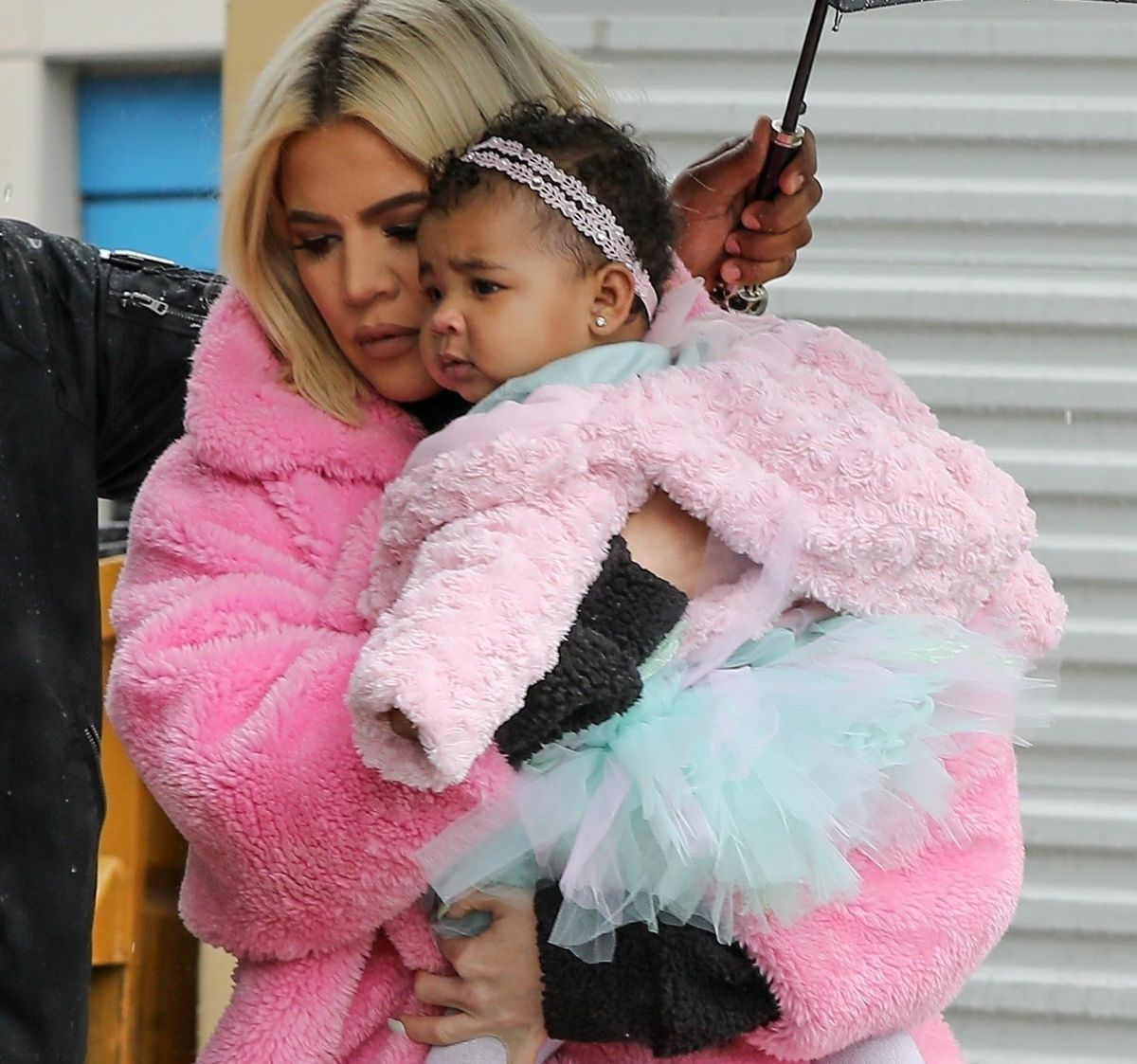 Tristan Thompson le presume su nuevo amor a Khloé Kardashian: Karizma Ramirez, una sexy morenaza
