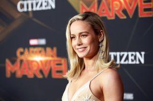 Brie Larson, estrella de 'Captain Marvel', protagonizará serie para Apple