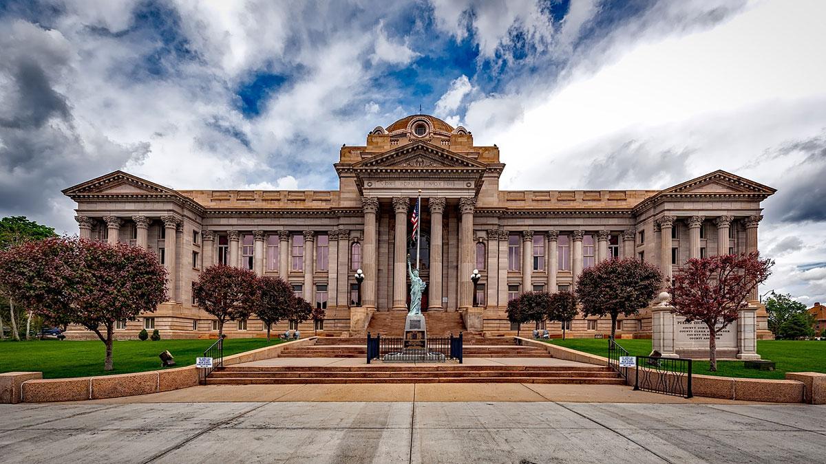 Estos son algunos de los lugares más buenos, bonitos y baratos para vivir en EEUU.