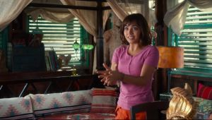 Dora and the Lost City of Gold: Lanzan el tráiler de Dora la Exploradora con Eva Longoria, Eugenio Derbez y Michael Peña