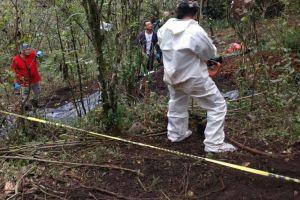 Hallan nueva narco fosa en México con al menos 15 cuerpos