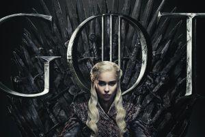 """""""Game Of Thrones"""" arrasa con 32 nominaciones en los premios Emmy 2019"""